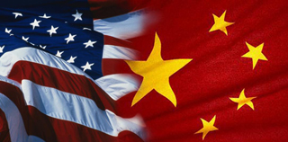 China supporting the US!