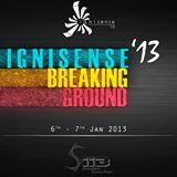 IGNISENSE 2013