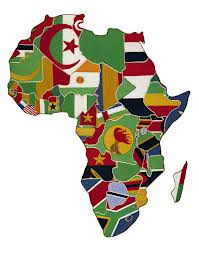 Re-discovering Africa