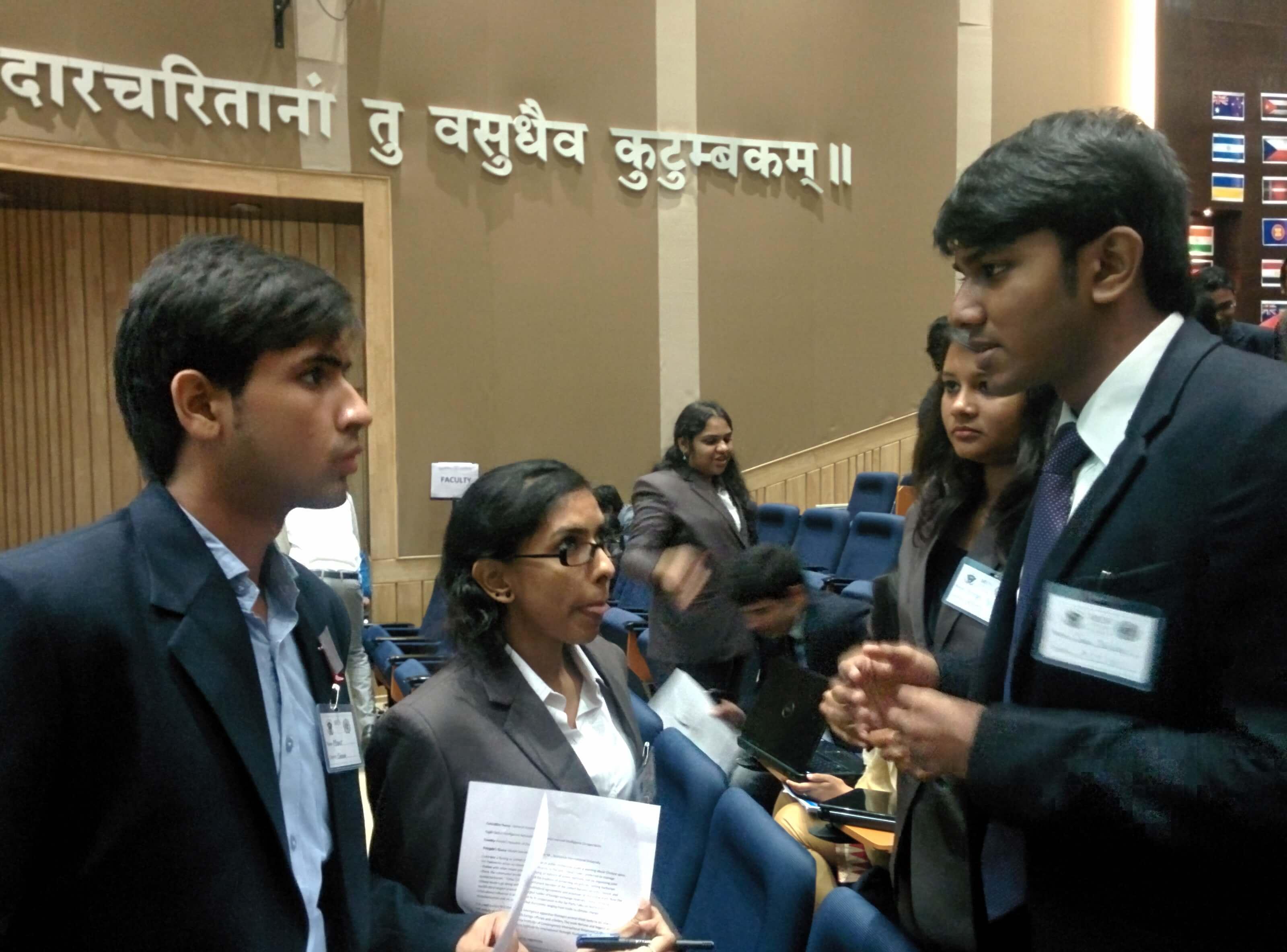 B-Schools & Networking