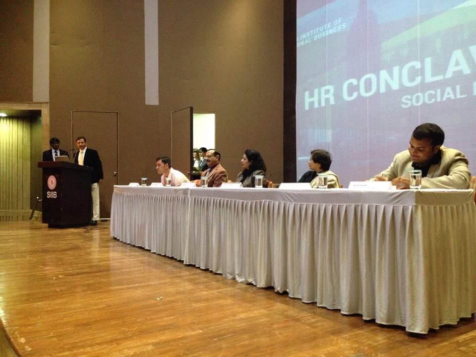 HR Conclave 2015