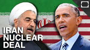Yay or Nay on Iran deal!