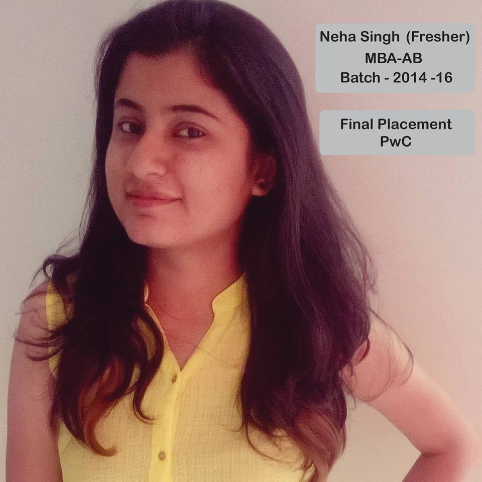 Footprints! – Neha's Story…