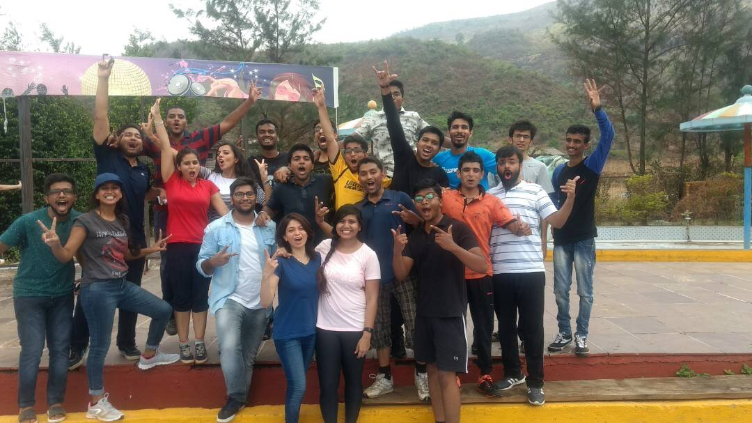 OUTBOUND PROGRAMME AT MOHILI MEADOWS- A Stupendous Experience