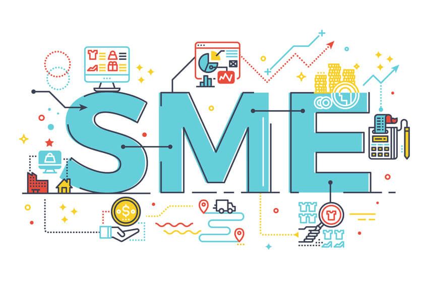 The New Normal for SMEs in India